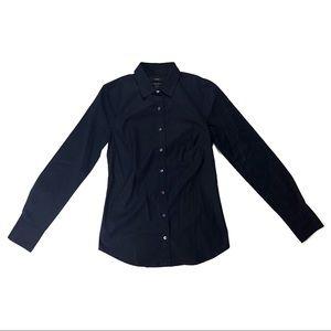 🍓 J. Crew Stretch Perfect Button Down Shirt XXS